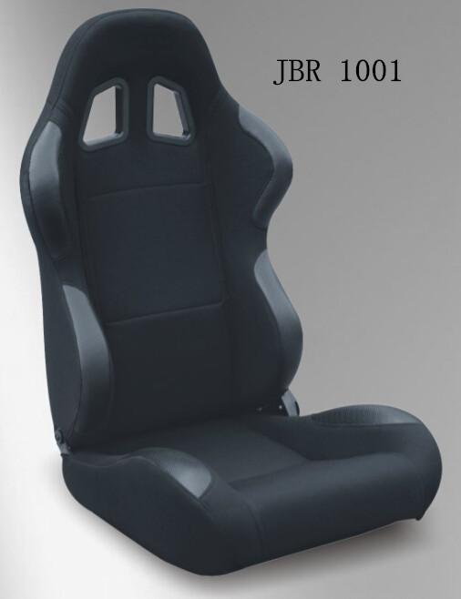 Black Color Sport Racing Seats Auto Car Seats Different Color Available