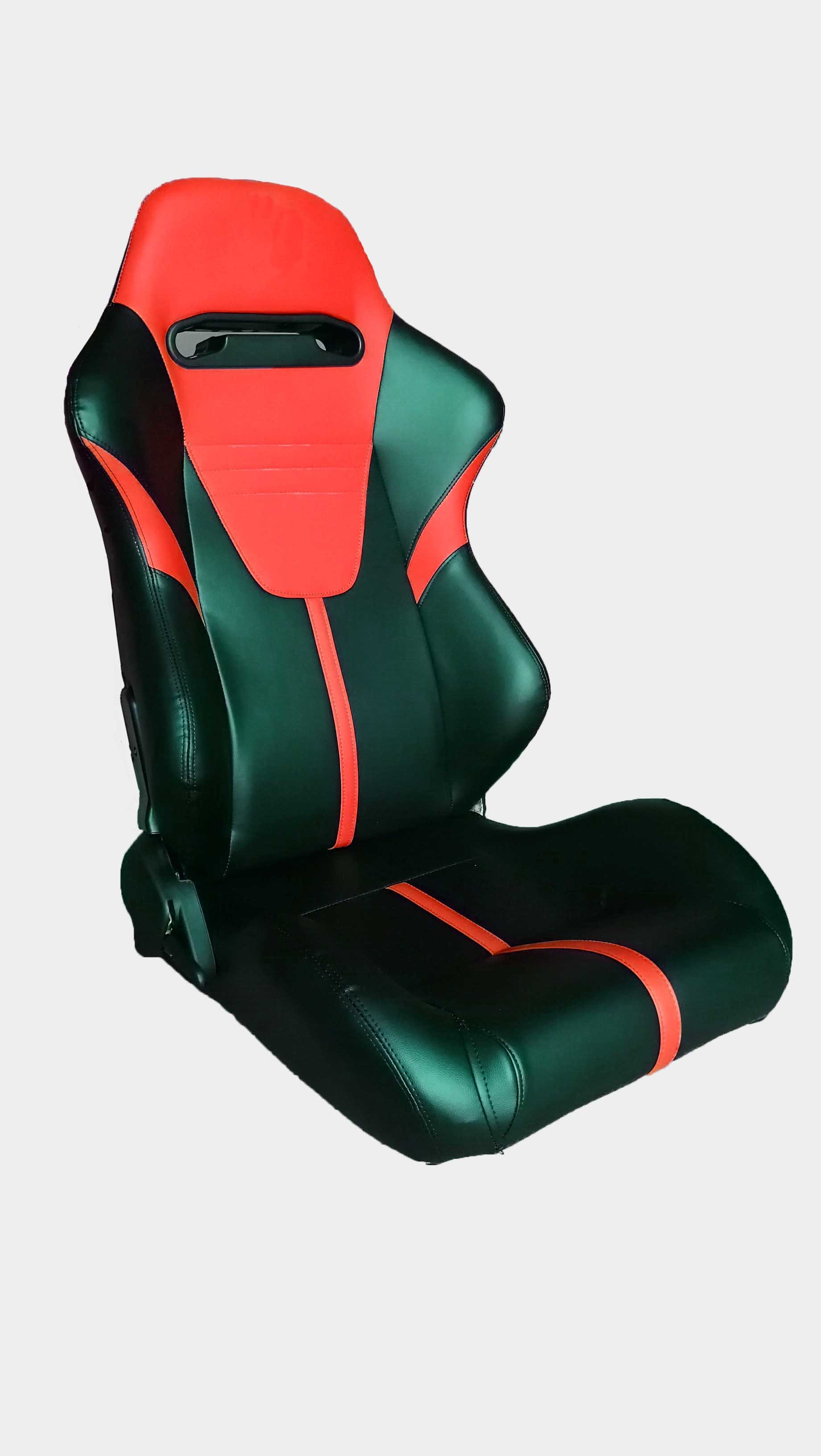 Personalized Reclining Racing Seats , Adjustable Bucket Seats For Automobile